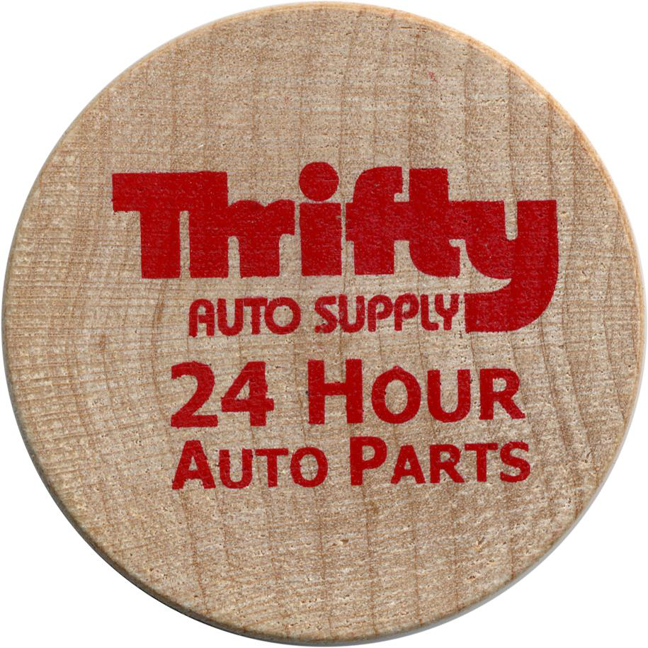 Obverse Image Tc 9239 Thrifty Auto Supply 24 Hour Parts